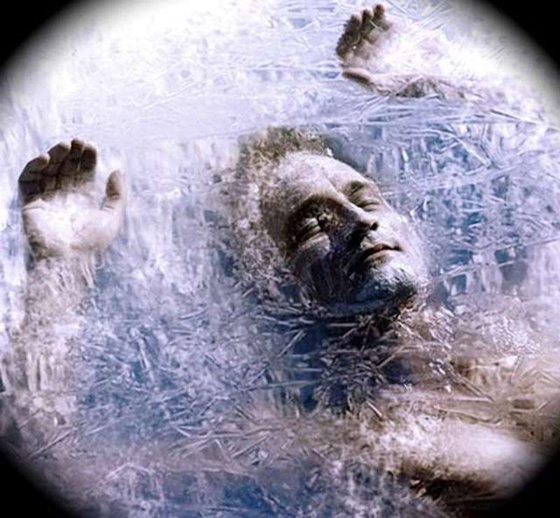 İnsanları dondurup sonra diriltmek mümkün mü? galerisi resim 25
