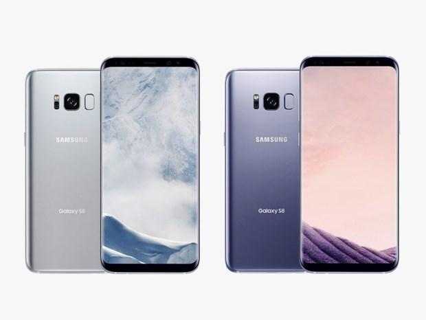 Samsung Galaxy S8 Plus, Galaxy S8'i geride bıraktı! galerisi resim 1