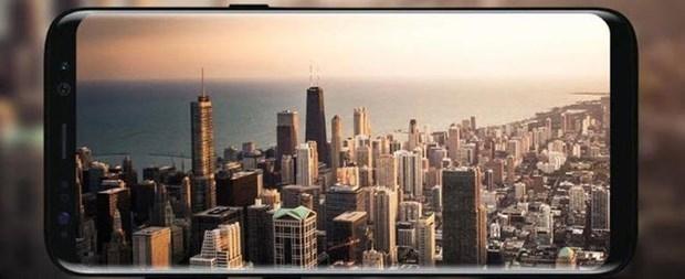 Samsung Galaxy S8 Plus, Galaxy S8'i geride bıraktı! galerisi resim 15