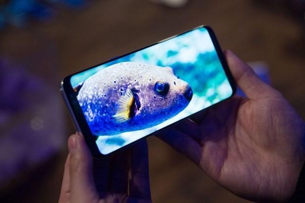 Samsung Galaxy S8 Plus, Galaxy S8'i geride bıraktı! galerisi resim 16