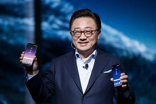 Samsung Galaxy S8 Plus, Galaxy S8'i geride bıraktı! galerisi resim 18