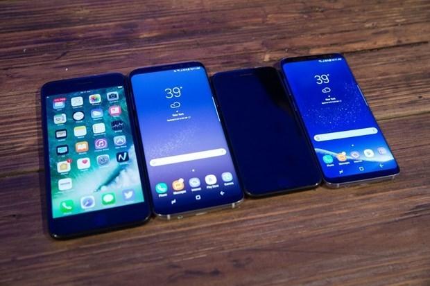 Samsung Galaxy S8 Plus, Galaxy S8'i geride bıraktı! galerisi resim 3