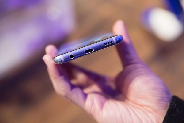 Samsung Galaxy S8 Plus, Galaxy S8'i geride bıraktı! galerisi resim 4