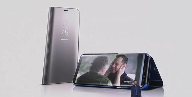 Samsung Galaxy S8 Plus, Galaxy S8'i geride bıraktı! galerisi resim 7