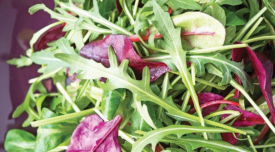 Bahar yorgunluğunu yok eden besinler galerisi resim 3