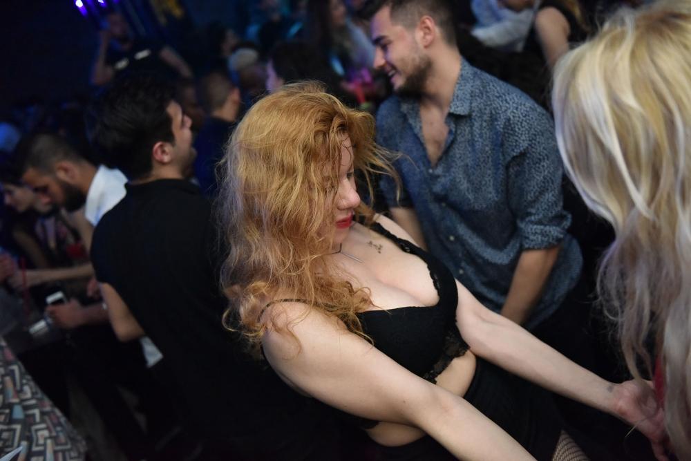 Mad Club, paskalyayı kutladı! galerisi resim 17