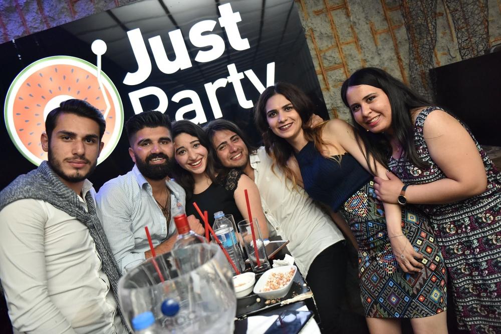 Mad Club, paskalyayı kutladı! galerisi resim 34