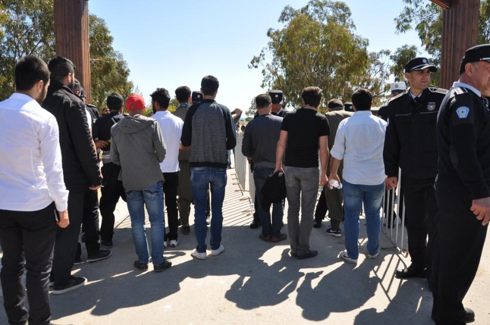 KKTC'de Nevruz Böyle Kutlandı galerisi resim 3