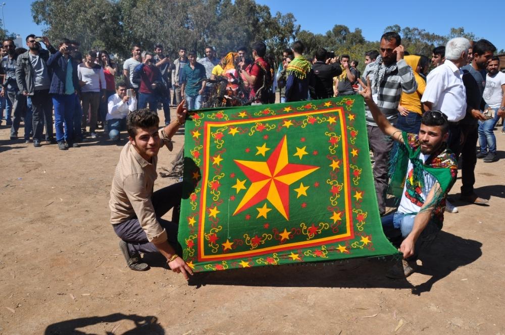 KKTC'de Nevruz Böyle Kutlandı galerisi resim 72
