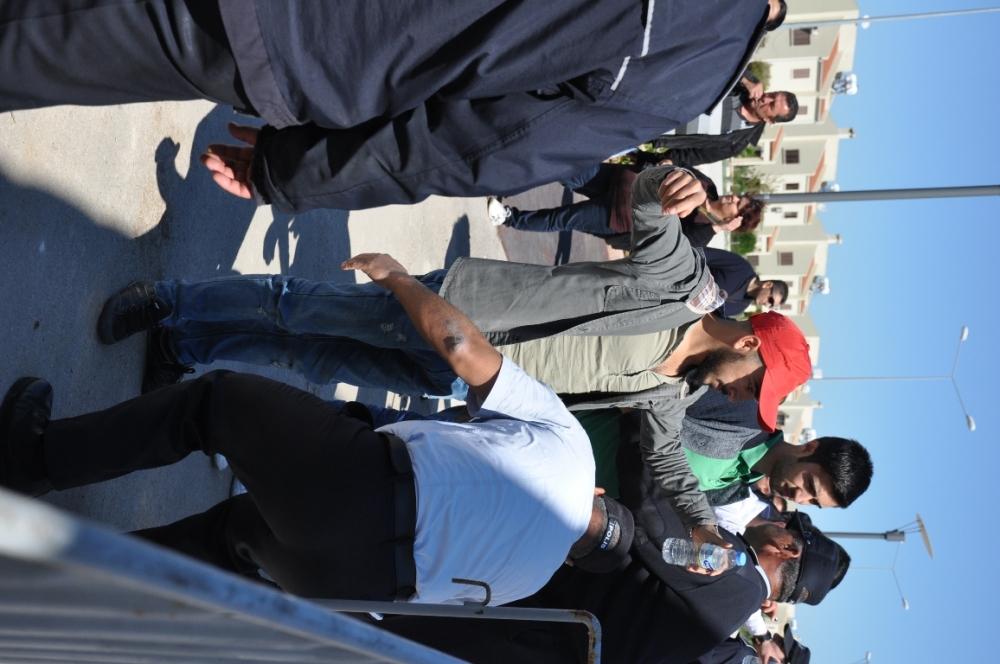 KKTC'de Nevruz Böyle Kutlandı galerisi resim 9