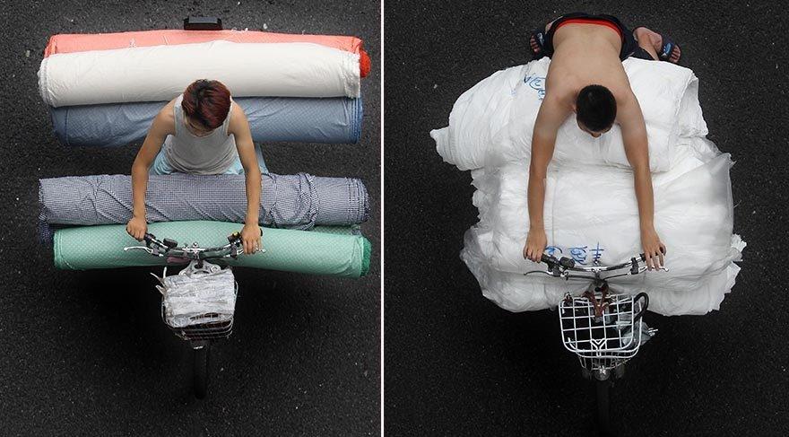 3 tekerlekli bisiklet üzerinde yaşam galerisi resim 2