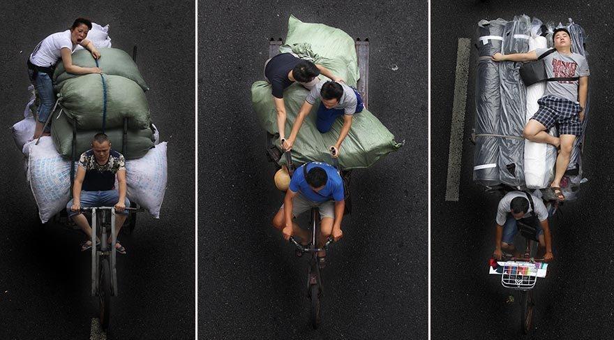 3 tekerlekli bisiklet üzerinde yaşam galerisi resim 3