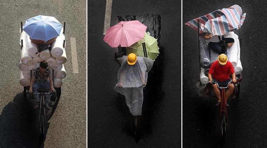 3 tekerlekli bisiklet üzerinde yaşam galerisi resim 4