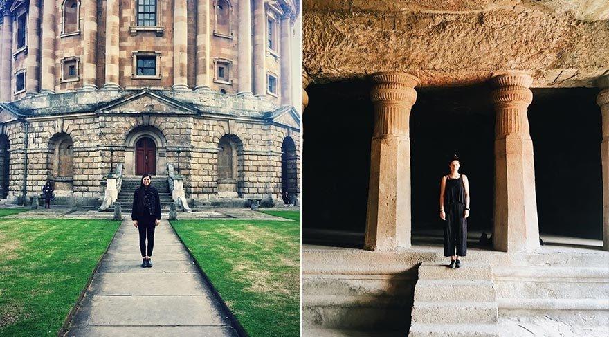 Seyahat tutkusu simetriyle buluşursa galerisi resim 13