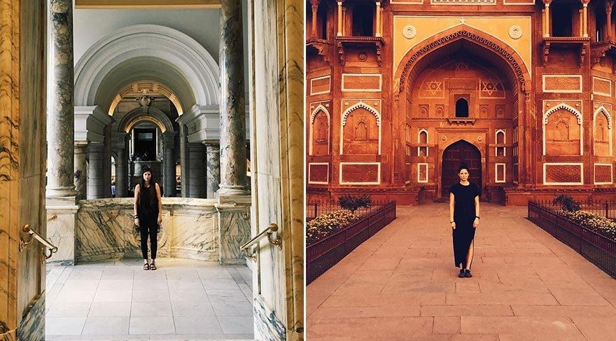 Seyahat tutkusu simetriyle buluşursa galerisi resim 8