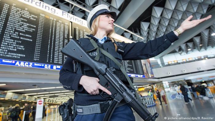 Brüksel'de terör saldırıları! Kare Kare neler yaşandı! galerisi resim 12