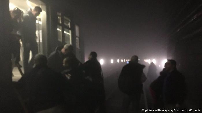 Brüksel'de terör saldırıları! Kare Kare neler yaşandı! galerisi resim 3