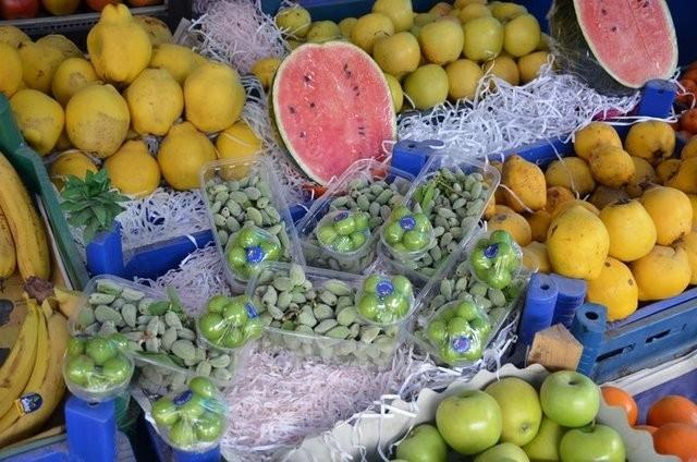 Çağla meyvesinin faydaları nelerdir? galerisi resim 9