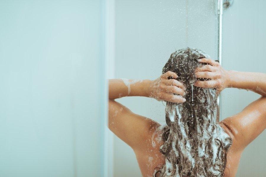 Sıcak suyla banyo yapmak iyi hissettiriyor! galerisi resim 2