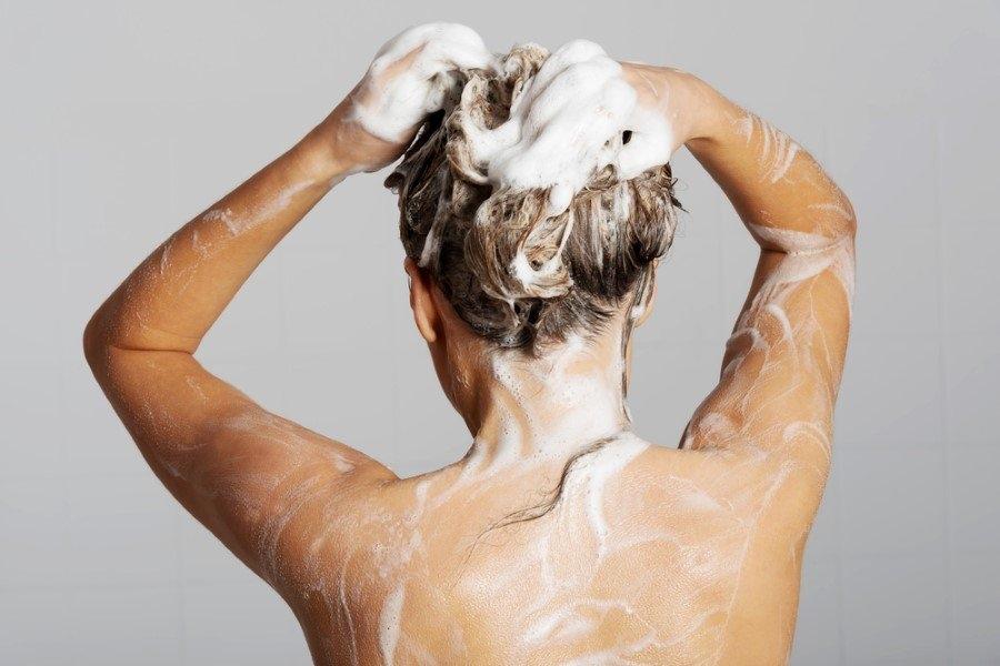 Sıcak suyla banyo yapmak iyi hissettiriyor! galerisi resim 5