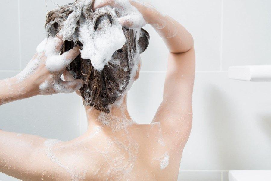 Sıcak suyla banyo yapmak iyi hissettiriyor! galerisi resim 8