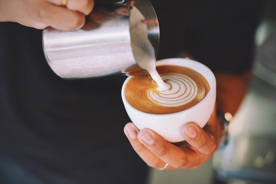Sabahları kahve ile güne başlayanlar için birkaç öneri galerisi resim 12