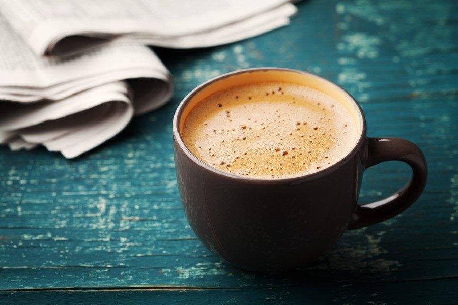 Sabahları kahve ile güne başlayanlar için birkaç öneri galerisi resim 7
