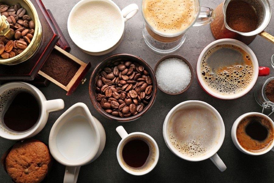 Sabahları kahve ile güne başlayanlar için birkaç öneri galerisi resim 8