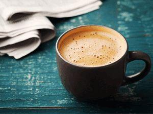 Sabahları kahve ile güne başlayanlar için birkaç öneri