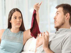 Eşiniz sizi aldatıyor mu?