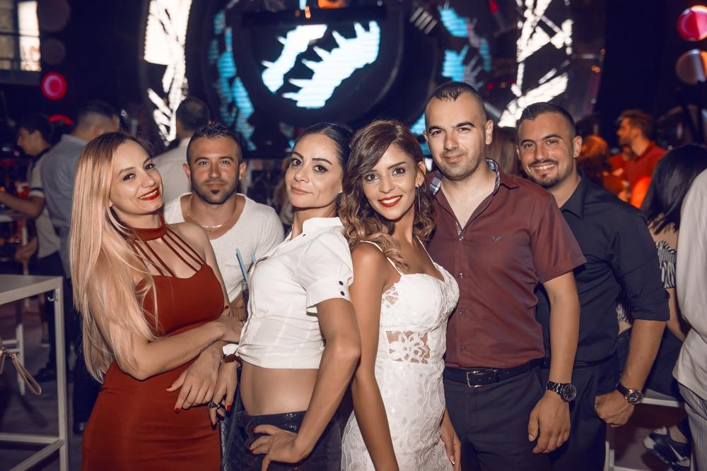 Odyssey Club Ümmet Özcan'a hazır galerisi resim 10