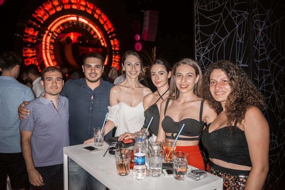 Odyssey Club Ümmet Özcan'a hazır galerisi resim 11