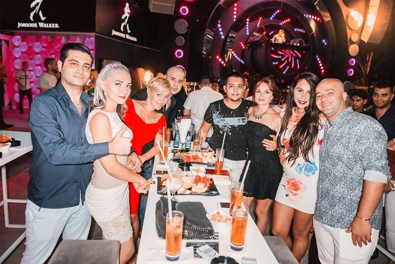 Odyssey Club Çarşambaları hafta sonunu aratmıyor galerisi resim 6