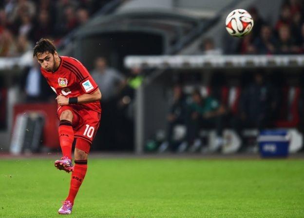 İşte en pahalı 10 Türk futbolcu! galerisi resim 3