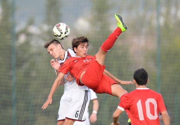 İşte en pahalı 10 Türk futbolcu! galerisi resim 5