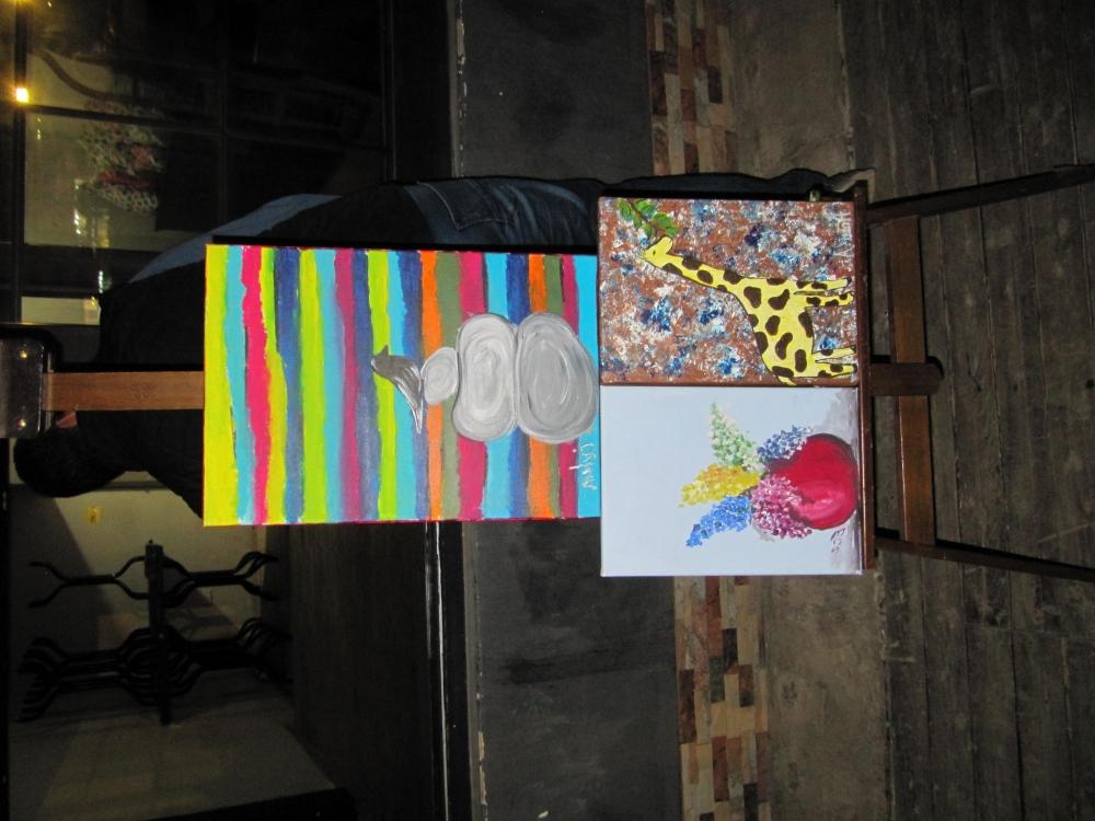Lefkoşa da renkli görüntüler galerisi resim 6