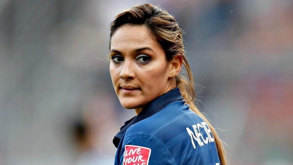 İşte dünyanın en seksi kadın futbolcuları galerisi resim 1