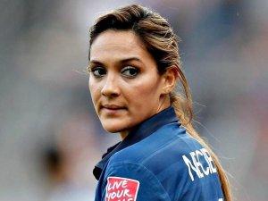 İşte dünyanın en seksi kadın futbolcuları