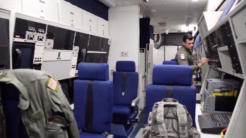 ABD 'kıyamet günü' uçağını havalandırdı! İşte özellikleri galerisi resim 10