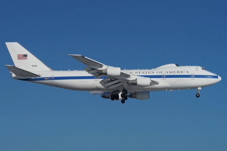 ABD 'kıyamet günü' uçağını havalandırdı! İşte özellikleri galerisi resim 15