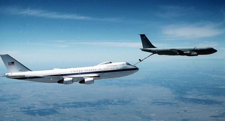 ABD 'kıyamet günü' uçağını havalandırdı! İşte özellikleri galerisi resim 2