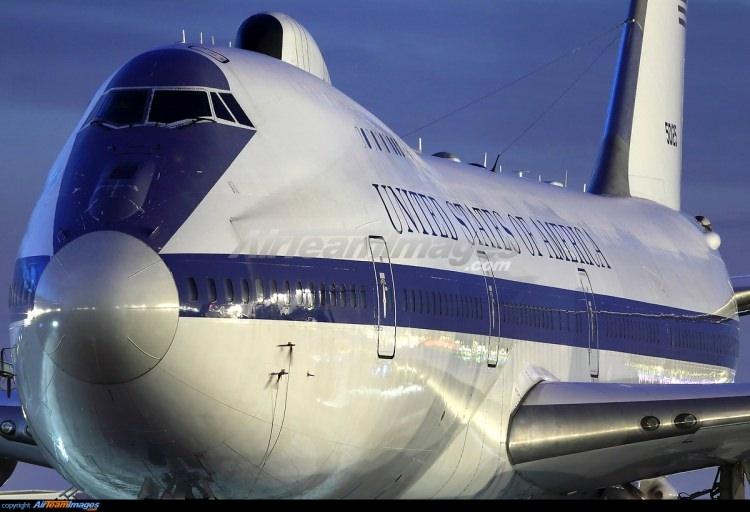 ABD 'kıyamet günü' uçağını havalandırdı! İşte özellikleri galerisi resim 22