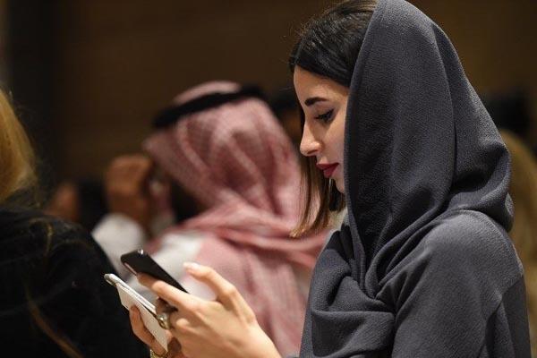 Suudi Arabistan'da ilk Moda Haftası başladı galerisi resim 5