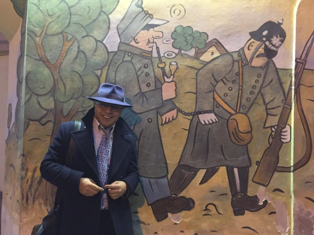 Barbaros Şansal'a alternatif Bakış galerisi resim 25