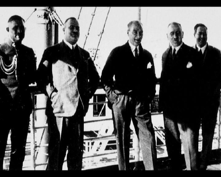 Atatürk'ün bu fotoğraflarını belkide hiç görmediniz... galerisi resim 109