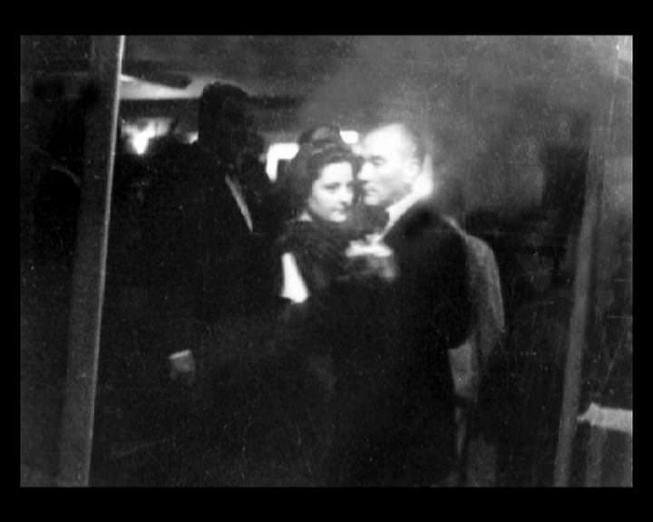 Atatürk'ün bu fotoğraflarını belkide hiç görmediniz galerisi resim 125
