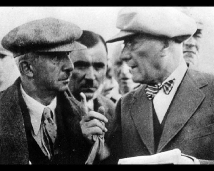 Atatürk'ün bu fotoğraflarını belkide hiç görmediniz... galerisi resim 128