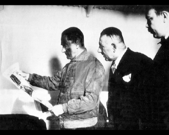 Atatürk'ün bu fotoğraflarını belkide hiç görmediniz... galerisi resim 131