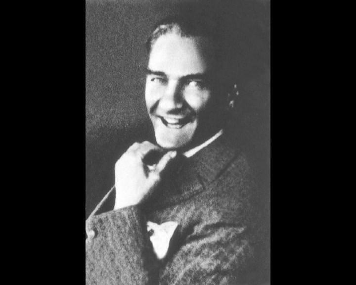 Atatürk'ün bu fotoğraflarını belkide hiç görmediniz galerisi resim 132