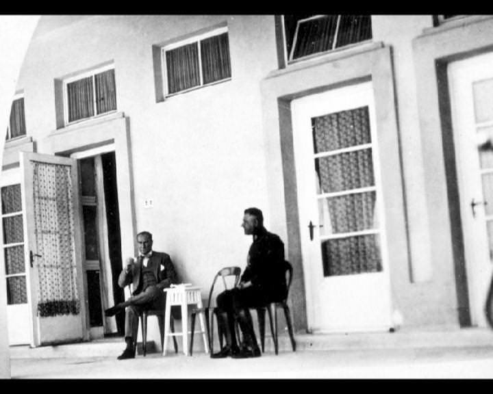 Atatürk'ün bu fotoğraflarını belkide hiç görmediniz... galerisi resim 141